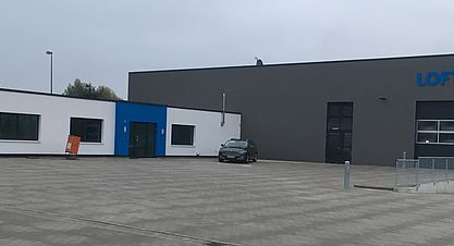 Loftex GmbH