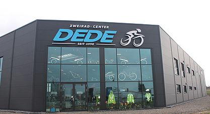 Zweiradcenter Dede