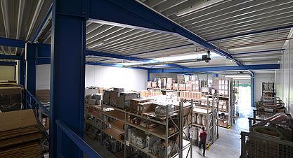 Digicolor Gesellschaft für Kunststoffmaschinentechnik mbH