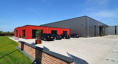 K60 Gitterrostsysteme GmbH & Co. KG