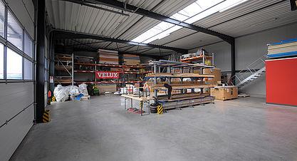 Kutschinski Bedachungen GmbH