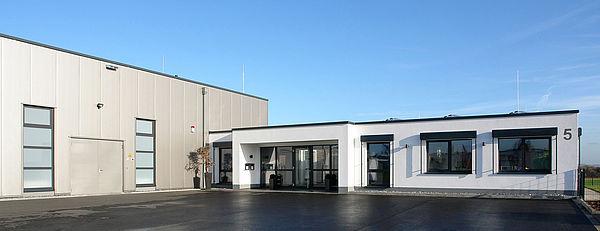 Lacolor Lackfabrikation GmbH