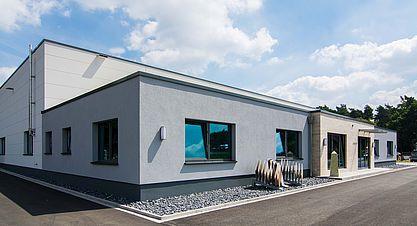 Jauer Natursteine GmbH & Co. KG