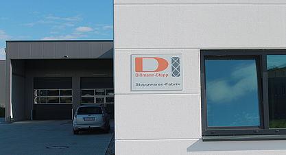Dillmann Stepp Steppwaren GmbH