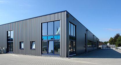 Fensterbau Peter Sundermeier
