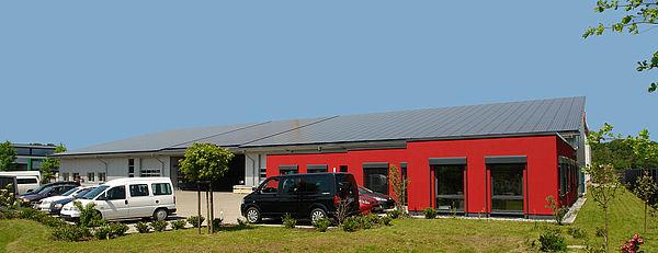 GT Solar