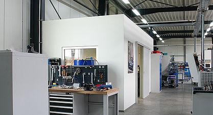 WBK Zerspanungstechnik GmbH