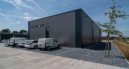 Hubert Hagenkordt GmbH