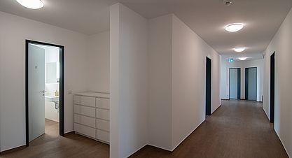 Neubau einer Lagerhalle nach Bundes-Immisionsschutzgesetz (BImSchG)