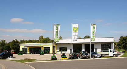Bartling Landtechnik GmbH