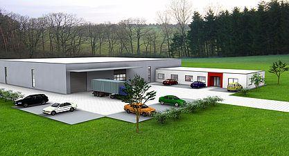 FAMO Schaltanlagen GmbH